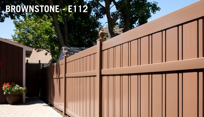 Vinyl Fence Panels lucky fence | vinyl fences knoxville | vinyl fencing tn |