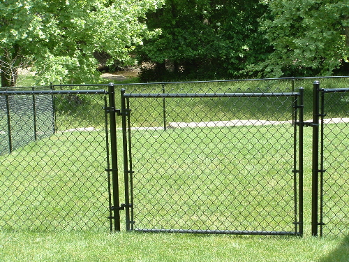 Lucky Fenceing Chain Link Fence Company In Knoxville