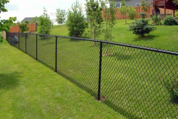 Chain link Fence Knoxville Company