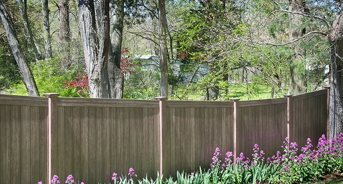 walnut-privacy-vinyl-pvc-fencing-panels