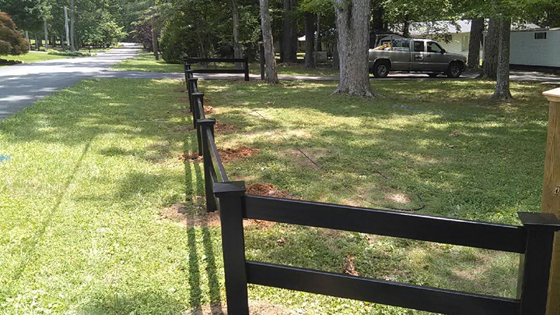 Knoxville Fence