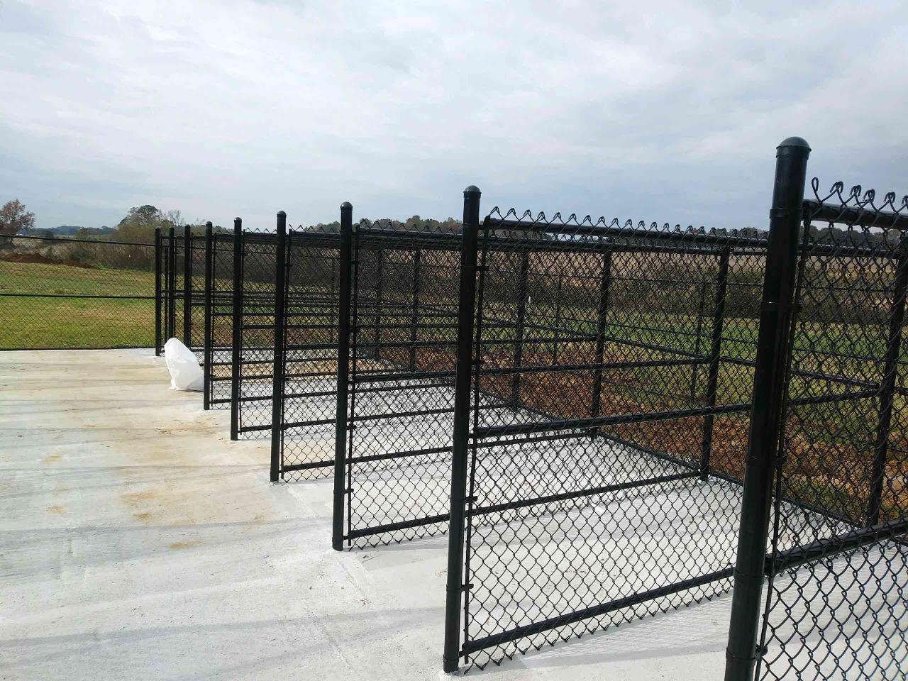 Fence Quotes Fence Companies Knoxville Tn  Recent Fence Installation
