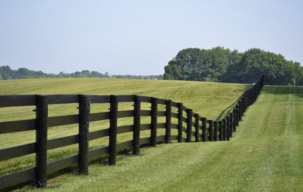 Fence Companies Knoxville Tn Recent Fence Installation